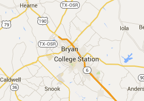 College Station Bryan Brazos Valley