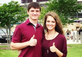 Aggie Ring Discount